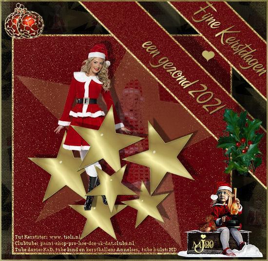 KerststerClubTag